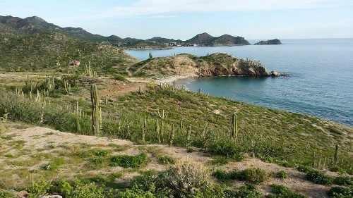 terreno con playa para inversionistas