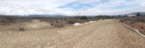 terreno con privilegiada ubicación en venta en hacienda yexthó