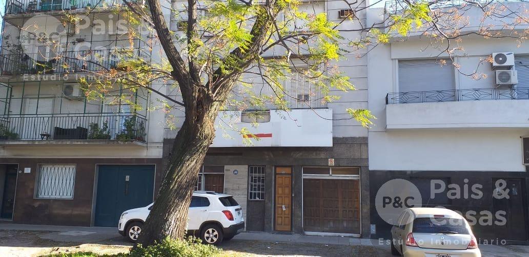 terreno con proyecto inmobiliario - parque chas- se escuchan ofertas!!!