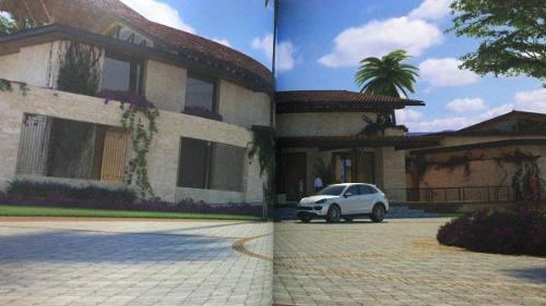 terreno con viã¿edo  en venta en santo secreto residencial