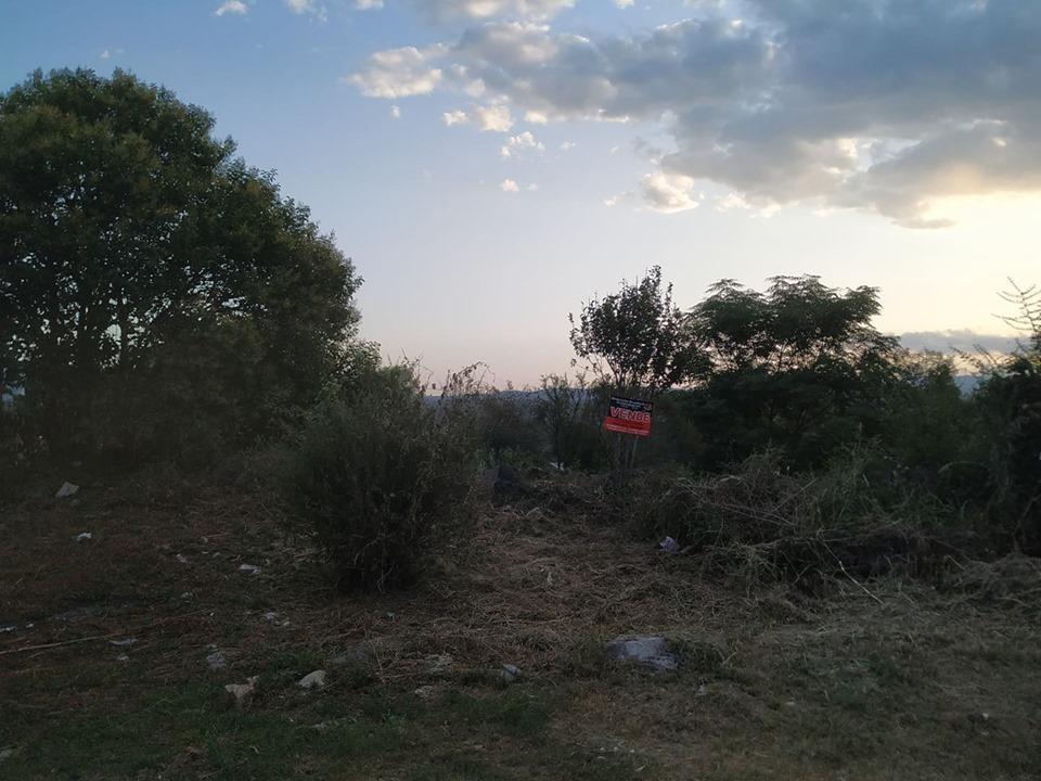 terreno con vista a 3 cuadras del rio en mayu sumaj