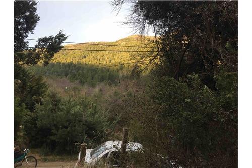 terreno con vista al cerro otto