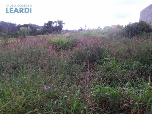 terreno condomínio arujá verdes lagos - arujá - ref: 380349