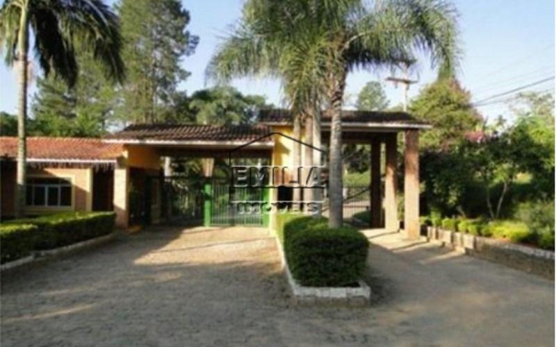 terreno - condomínio chácaras de campo verde, campo limpo paulista/sp