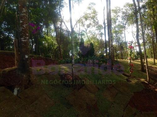 terreno, condomínio champs privé residence country golf club, campo limpo paulista - te08285 - 33303084