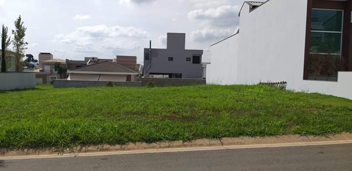 terreno condomínio fechado 360m2