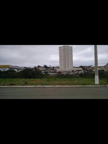terreno condomínio fechado, real park ii, vila oliveira - te00162 - 3412065