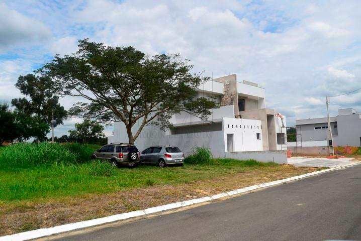 terreno condomínio fechado: residencial gaivotas