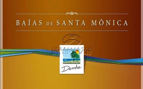 terreno condominio fronteira mg bairro cond. baias de santa monica