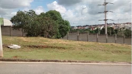 terreno condomínio golden park - 1325