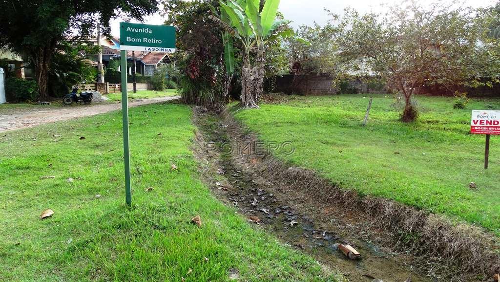 terreno, condomínio lagoinha, ubatuba - r$ 400 mil, cod: 897 - v897
