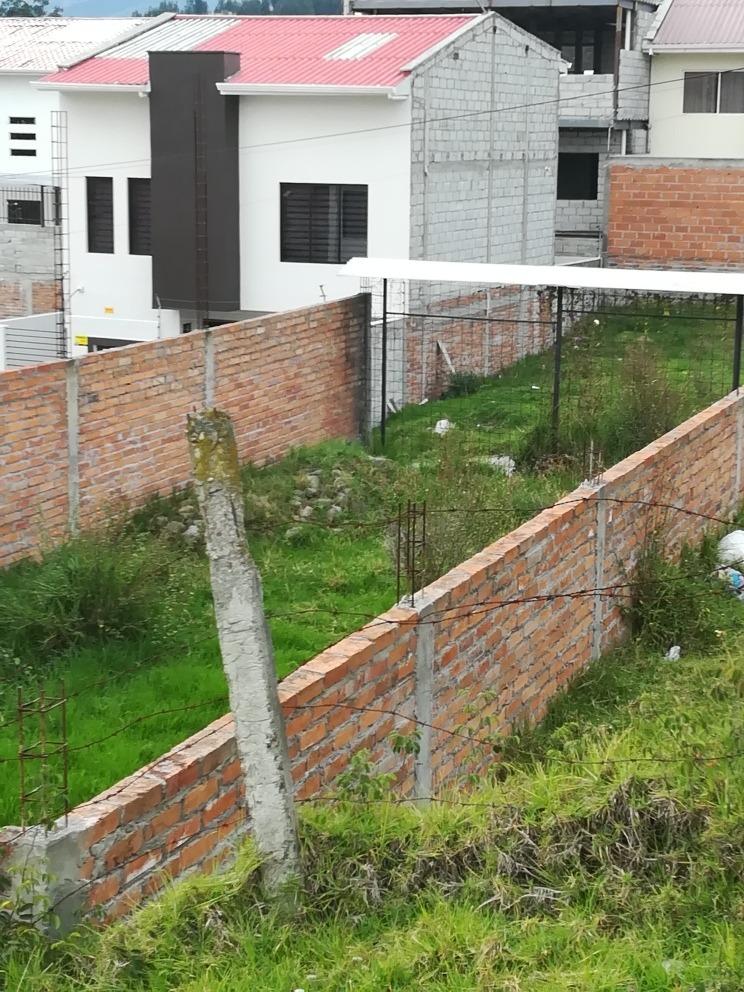terreno condominio miraflores