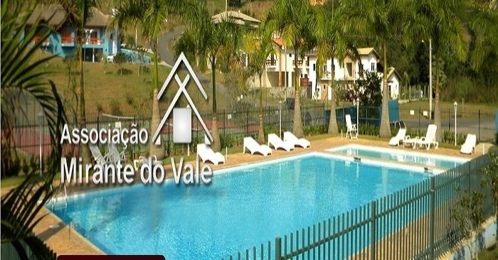 terreno condomínio mirante do vale em jacareí 1.905,72 m² - 352