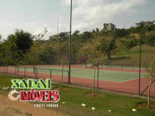 terreno condomínio mirante do vale em jacareí - 1.916,77 m² - 344