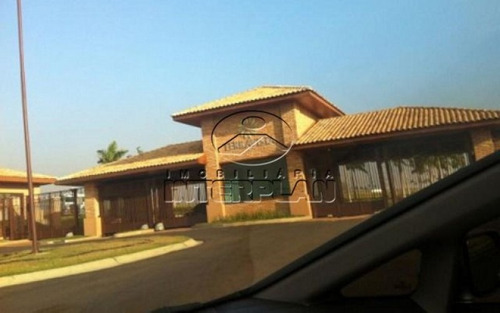 terreno condominio, mirassol - sp, bairro: cond. terra vista residence club