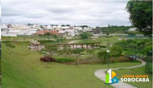 terreno  condomínio residencial giverny   - 1556