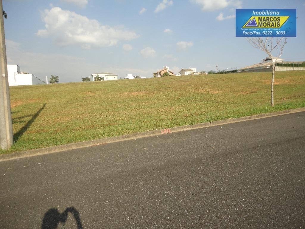 terreno condomínio residencial à venda, araçoiaba da serra. - te0337