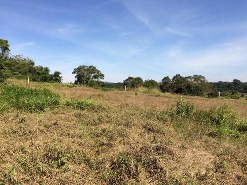 terreno - condomínio rural - sousas - ch0074
