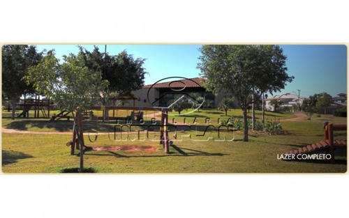 terreno condominio são josé do rio preto - sp, bairro: cond. damha iii