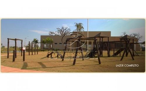 terreno condominio, são josé do rio preto - sp, bairro: cond. damha vi
