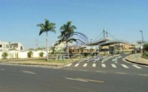 terreno condominio, são josé do rio preto - sp, bairro: cond. eco village i