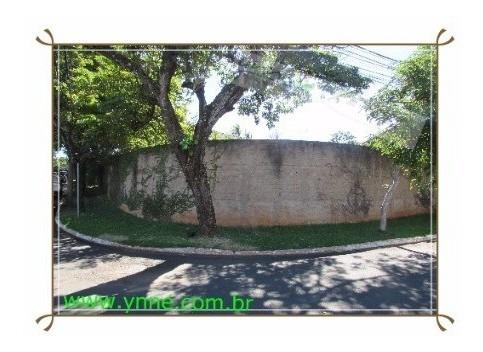 terreno  condominio - te00125 - 4446208