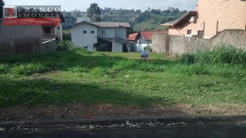 terreno condomínio terras do caribe, valinhos. - te0004
