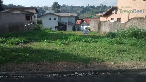 terreno condomínio terras do caribe, valinhos. - te0208