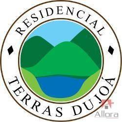 terreno condomínio terras dujoá residencial à venda, joanópolis. - te0700