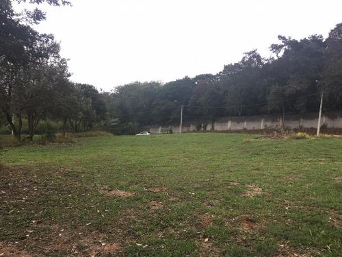 terreno condomínio vale verde 1000m2 - sorocaba