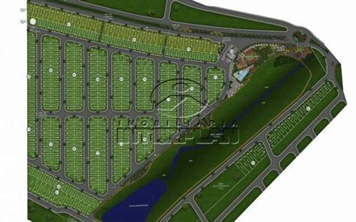 terreno condominio,são josé do rio preto - sp,bairro:cond. ideal life