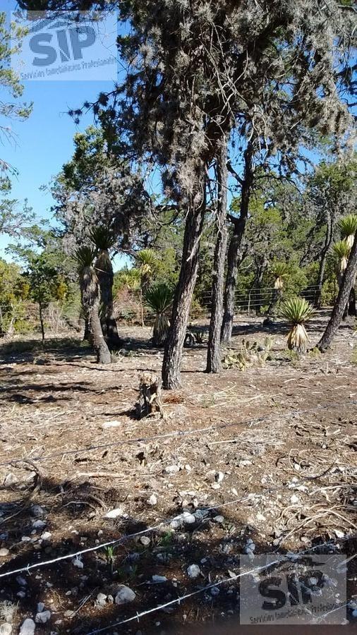 terreno - congregacion san antonio de las alazanas