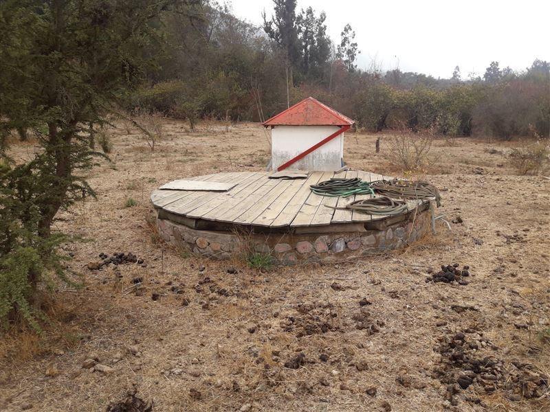 terreno construccion  en venta en olmué