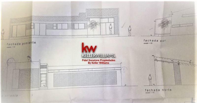 terreno construccion  en venta en peñaflor
