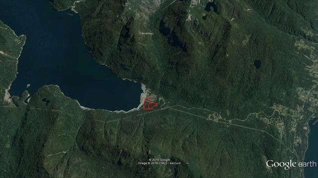 terreno construccion  en venta en puerto varas