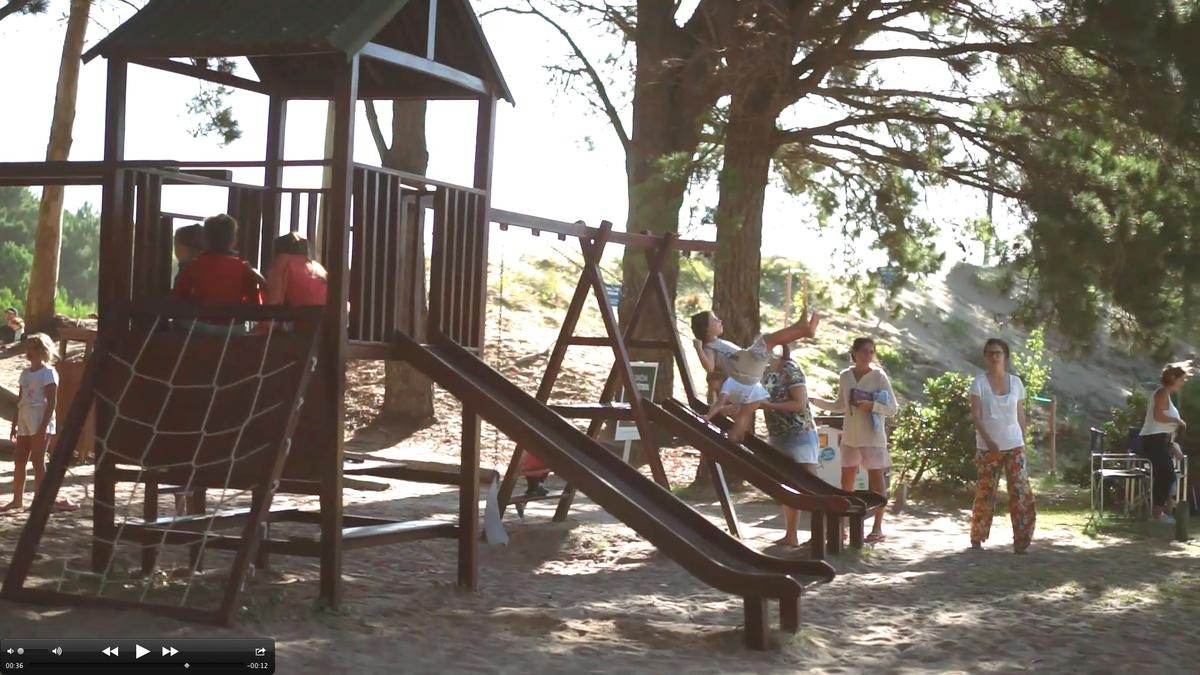 terreno - costa esmeralda