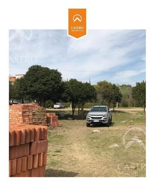 terreno - country club chumamaya