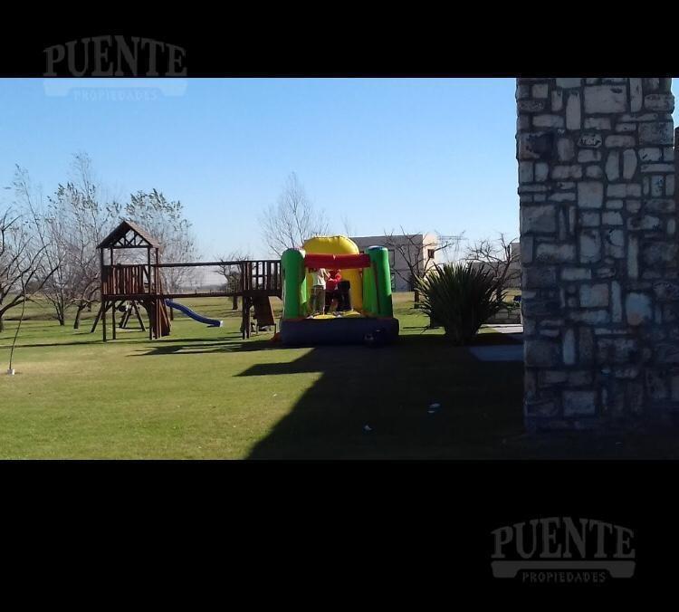 terreno - country santa rita - canning - san vicente - lote