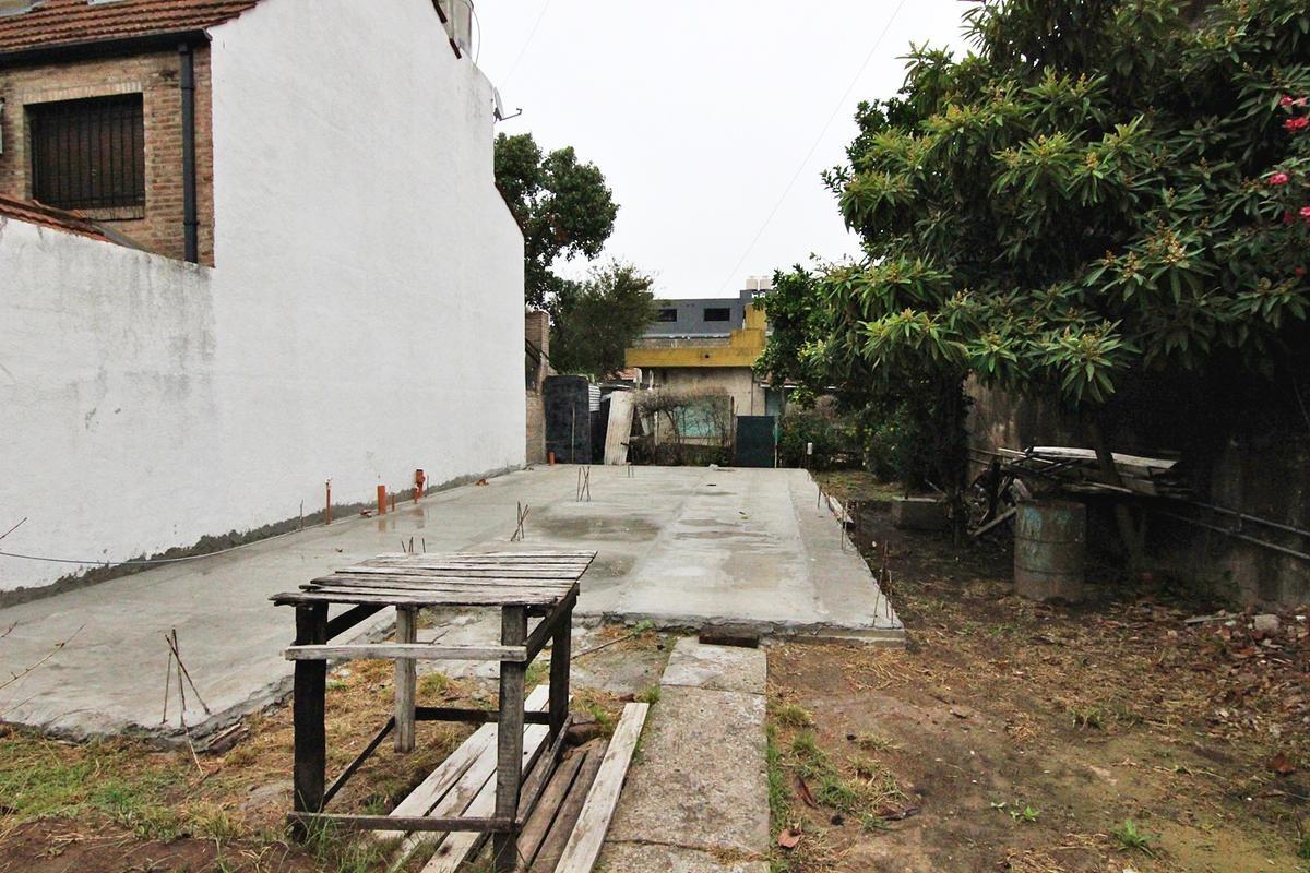 terreno de 10 x 35 - villa adelina