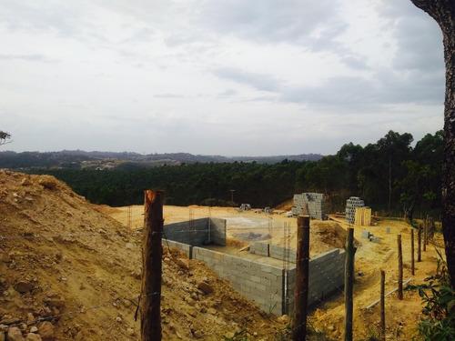 terreno de 1.000 m²  ideal para chácara  01a/1