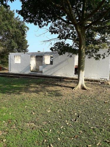 terreno de 1000 m2 en venta en la bocana