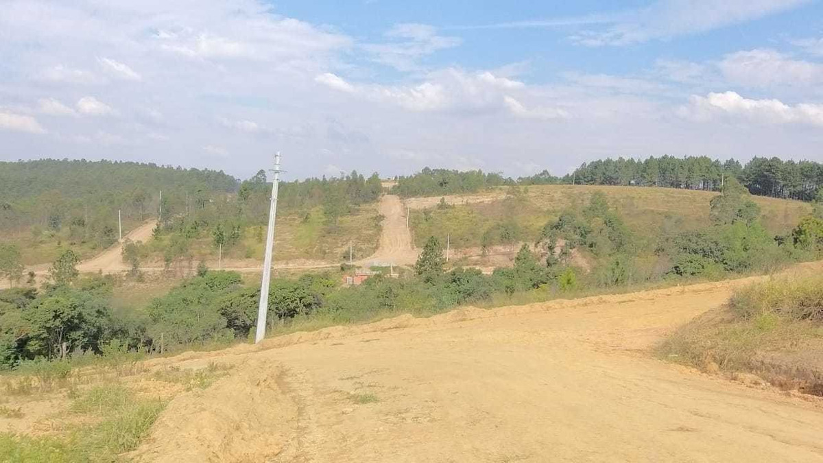 terreno de 1000m² por 20 mil reais