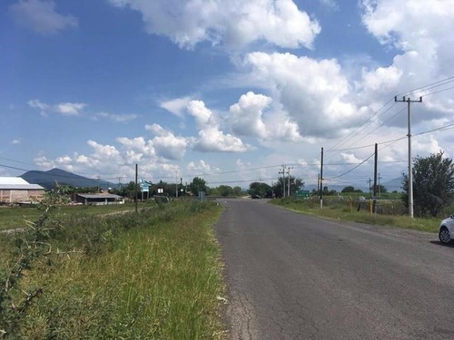 terreno de 10914.94 m2 el cerrito los p. sahuayo- la palma, sahuayo michoacán