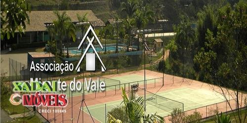 terreno de 1.214,52 m² -condomínio mirante do vale  jacareí - 343