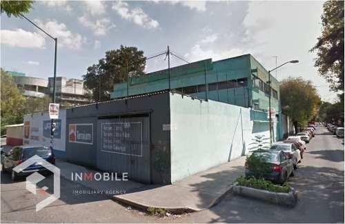 terreno de 1,260 m2, venta, azcapotzalco, ciudad de méxico.