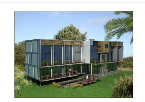 terreno de 1345 m2 en esquina. excelente ubicación, a 350 mts del mar. ideal para complejo vacacional -  appart hotel.- las gaviotas.- partido de la costa.-