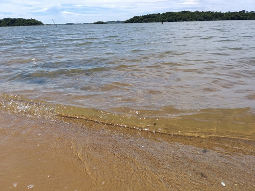 terreno de 1400mt² com 2 casa ,com acesso a lagoa