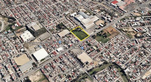 terreno de 14,500m a solo $4,400 por m2 aproveche!