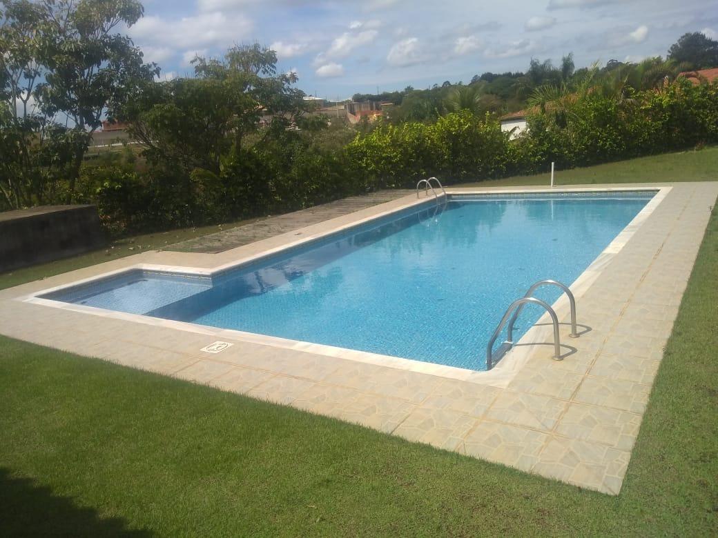 terreno de 1.500 m², casa ampla, com 4 dormitórios, piscina!