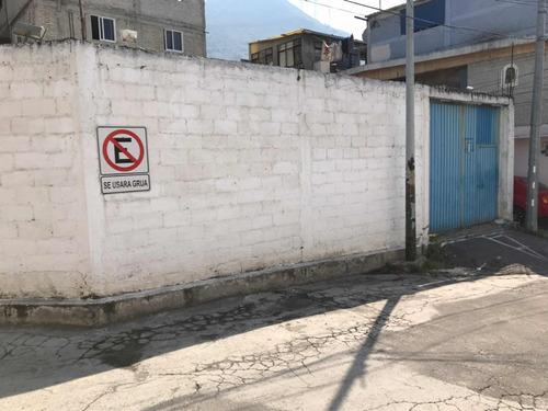 terreno de 150m  cuautepec
